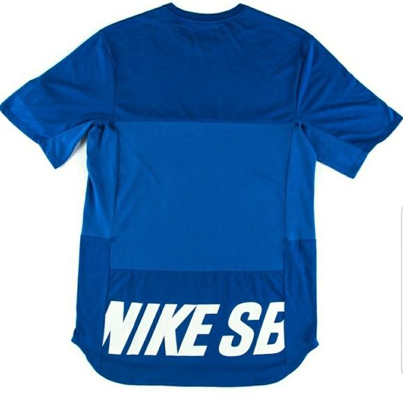 e6c89ec1 Nike Shirts | Sb Skyline Drifit Cool Graphic T | Poshmark